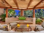Award winning house - Great Mountain Views