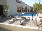 Plentiful sunbathing ~ Soak up that glorious Cyprus sunshine