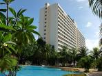 The View Talay One Condominium Complex - Building A