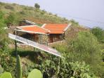 The Villa is perfectly situated for visit the Island