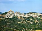 ietrapertosa is the highest village of Basilicata - South Italy / Sud Italia