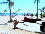 San Basilio beach on Ionian Coast (about one hour away)-Mar Jonio- Basilicata South Italy/Sud Italia