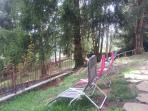 zona relax panoramica
