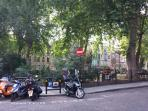 The Ultimate Urban Square - Hoxton Square