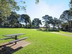 White Sands Park close to Bayreach 1
