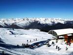 pistas ski