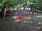 parco giochi