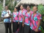 Coral Palms Staff