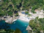Trekking al monte di Portofino 10km da Pieve Ligure