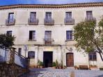 centro storico Santa Caterina dello Ionio Superiore
