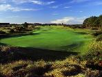 Play a round of golf at Carnoustie Golf Course