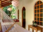 Tropical design - live outside