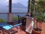 terrace at 3 floor