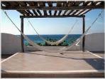 Villa Coronado Rooftop Hammocks