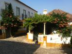 Views from Óbidos