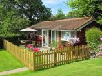 NOOK LODGE, all ground floor, open plan living area, parking, garden, in Kidderminster, Ref 905960