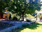 The Hideaway Gardens