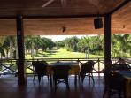 The Clubhouse at Los Delfines