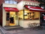Gails bakery - 5-7 minute walk away
