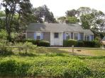 Welcome to Family Legacy! Just across from Bucks Pond Beach - 139 Clearwater Drive Harwich Cape Cod New England...