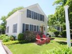 Welcome to Mis Behavin' located in the heart of Chatham! - 415 Main Street Chatham Cape Cod New England Vacation Rentals