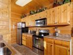 TENNESSEE TREASURE #232- FULLY EQUIPPED KITCHEN