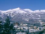 Breck and Ski Trails