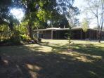Front Garden.
