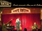 tango show cafe Tortoni