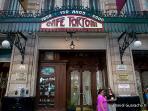 Famous Cafe Tortoni