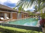 Samara Villa Samui- pool