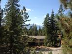 Tahoe, Saddle Road Home