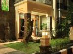 Villa Jenaka Entry