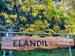 Elandil Sign