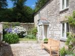 The Farmhouse at Trevaides - an idyllic 5 Star Cornish holiday home!