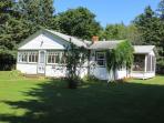 Butler's Spruce Cottage
