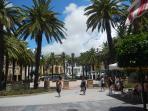 Laguana Square