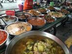 Delicious Food Carts