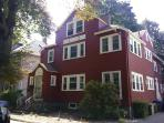Residential setting in the heart of Boston!