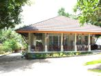 Villa à Sihanoukville 1 à 3 chambres d'hôtes