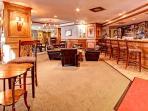 River Mountain Lodge Bar Breckenridge Lodging