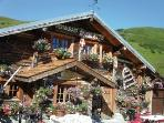 Fantastic mountain restaurants
