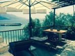 The Beach House Croatia Wooden Terrace Pisak