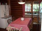 Kitchen/dining Summer camp