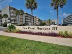 New Smyrna Beach condo