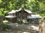 Pot Point Cabin, On the TN River, 12 miles to Chat