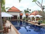 Sai Taan Villa888, Phuket Thailand