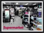 Steps to super market