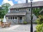 CRABTREE, en-suite bedroom, pet-friendly, ground floor cottage with woodburner