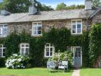 BIBBY LOT, open fire, WiFi, on-site fishing and pool, in Graythwaite, Ref